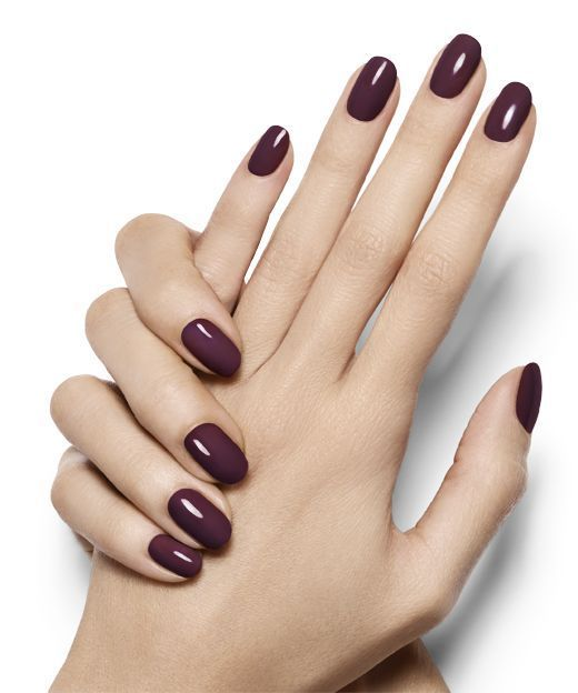 Pose de vernis semi-permanent mains 45min